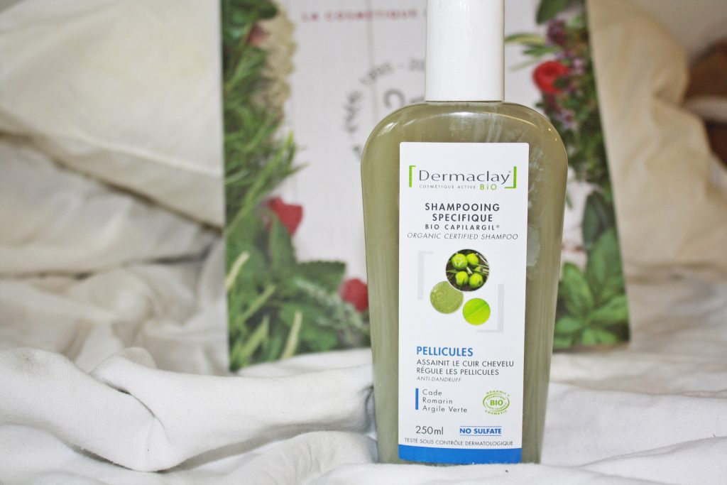 Clean-beauty-Dermaclay-shampoing-specifique-anti-pellicules-lilysfairytouch