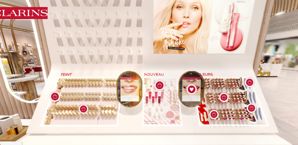 Virtual-store-clarins-boutique-virtuelle-lilysfairytouch