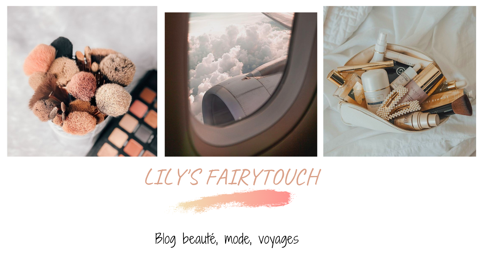 Lily's Fairy Touch